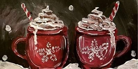 Paint & Relax: Hot Cocoa tickets