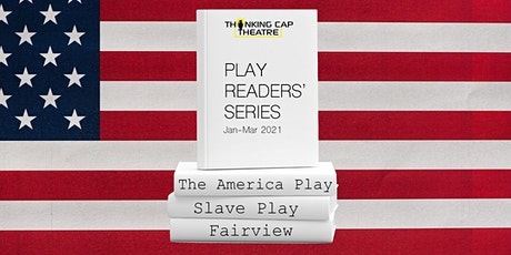 Play Readers' Series tickets