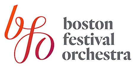 Boston Festival Chamber Series: Breath of Brazil tickets
