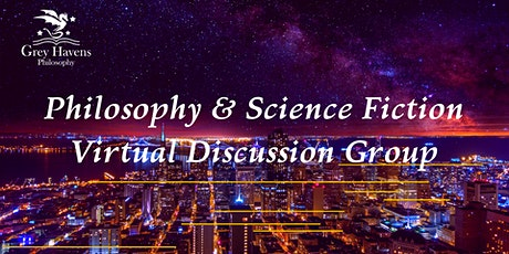 Philosophy & Science Fiction Group tickets
