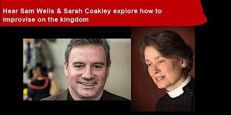 Living God's Future Now - Sarah Coakley tickets