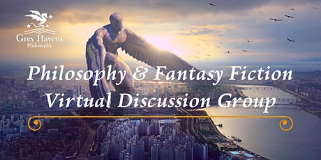 Philosophy & Fantasy Fiction Group tickets