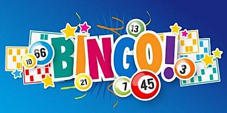 Bingo and Cards from Hydrangea Hill -January 2021 tickets