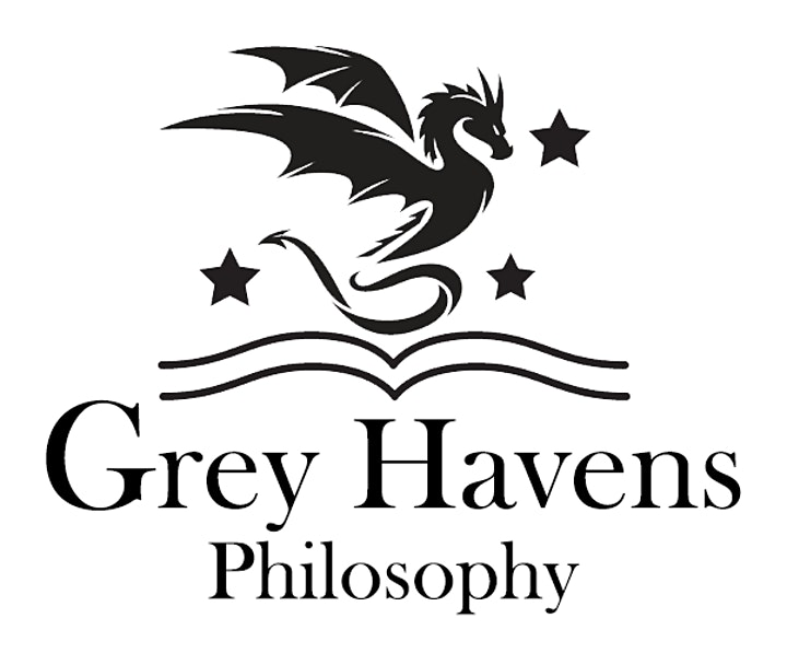 Philosophy & Fantasy Fiction Group image