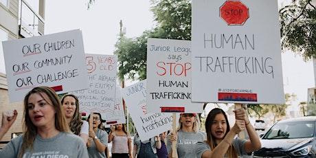 Human Trafficking Awareness 4 Part Educational Series tickets