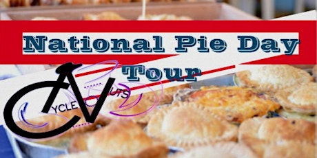 CycleNuts' National Pie Day Tour - Grove City, OH tickets