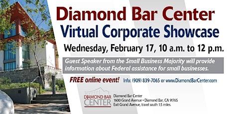 Diamond Bar Center Corporate Showcase tickets