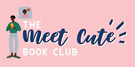 The Meet Cute Book Club tickets