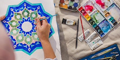 Islamic Art Workshops tickets