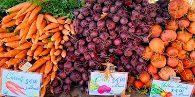 Ossining Farmers Market
