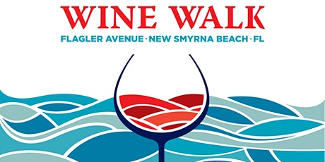 Flagler Avenue Wine Walk - January 2021 tickets