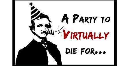 Birthday Bash - Poe@Home tickets