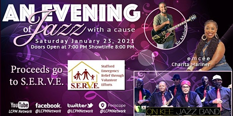 An Evening of Jazz With A Cause tickets