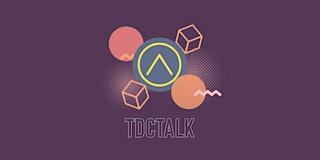 TdCTalk | Gratuito ingressos