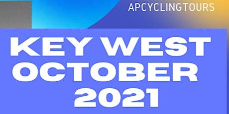 2021 Annual Key West Ride tickets