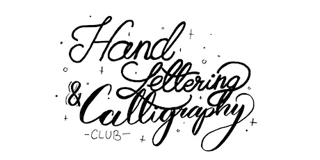 8 Weeks Calligraphy & HandLettering Afterschool Club  @1PM (Ages 7+) tickets