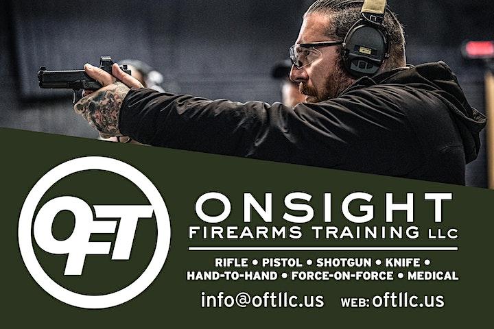 Pistol Skill Builder 3 hour Wednesday Workshop image