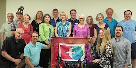 Minnesota Returned Peace Corps Volunteers Toastmasters Open House tickets