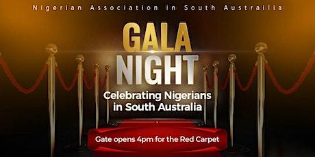 Gala Night: Celebrating Nigerians in South Australia tickets