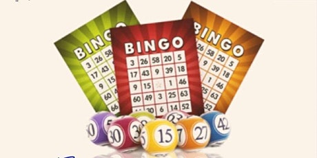 Virtual BINGO tickets