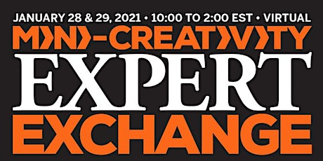 Mini-Creativity Expert Exchange tickets