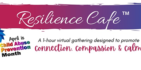 Resilience Cafe - Tree of Life tickets