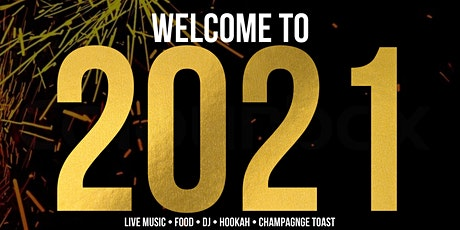 ATL'S BIGGEST NEW YEARS EVE CELEBRATION tickets