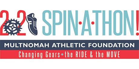 2021 Spin-A-Thon: Kickoff Event tickets