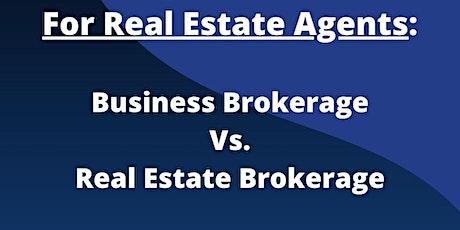 VR Webinar: Real Estate Agents tickets