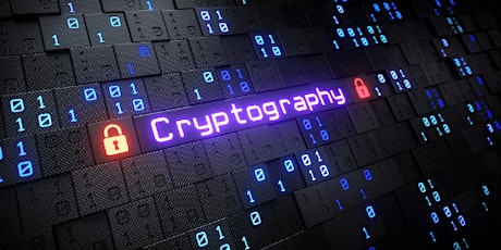 4 Weekends Cryptography for beginners Training Course  in Riverside tickets