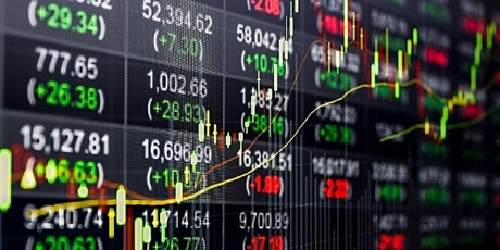 Investing, Stock Market & Options Trading Demystified tickets