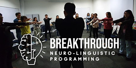 ⚠️ Breakthrough NLP 4-in-1 Certification Webinar! tickets