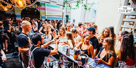 Hottest 100 Rooftop Party - Sydney tickets