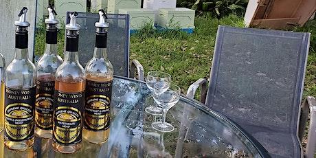 Mead Honey Wine Tasting tickets