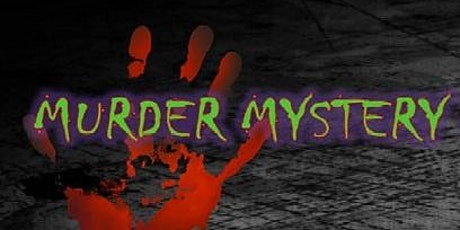 Maverick, Murder and Mayhem - West Cemetery Night tickets