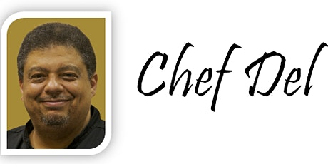 Cook Along with Chef Del tickets