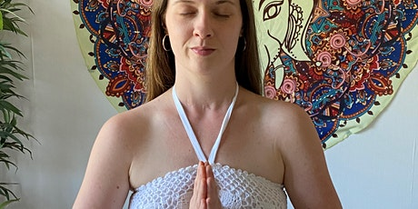 Reiki Level 3 Workshop tickets
