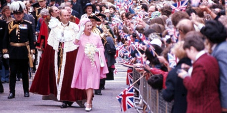 The City of London's relationship with the Monarch and Royal Family tickets