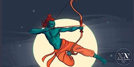 L'éternelle conquête de soi et la Bhagavad Gîtâ - Atelier pratique en ligne billets