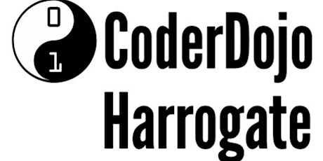 Harrogate CoderDojo @ Home 2021 tickets