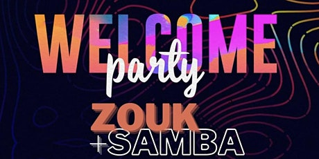 Absolute Zouk & Samba RSPD tickets