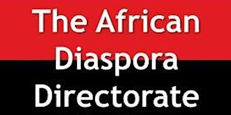 The African Continental Free Trade Area and the African Diaspora tickets