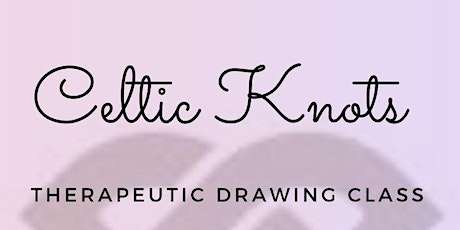 Therapeutic Drawing Workshop tickets