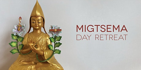 Migtsema Day Retreat tickets