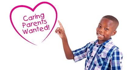 6PM: VIRTUAL MTG How to become a Foster Parent tickets