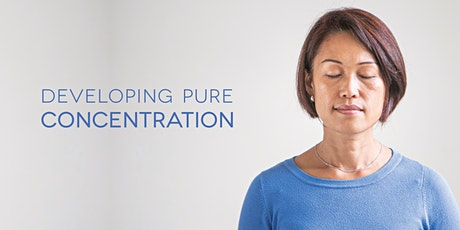 Developing Pure Concentration tickets