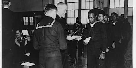 Moving Toward Racial Integration in the U.S. Navy, 1942-1945 tickets