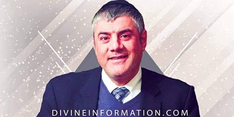 Tuesday Evenings with Rabbi Yosef Mizrachi - Brooklyn tickets