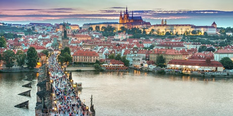 Virtual Guided Tour of Prague, Czech Republic tickets