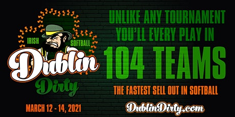 Dublin Dirty Softball Tournament tickets
